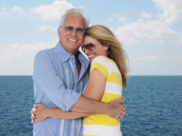 Online-dating-sites für über 60